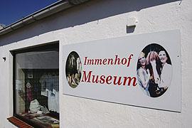 Immenhof Museum in Malente