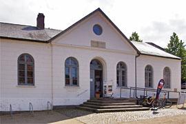 """""""erlebnisreich"""" in der alten Schule im Stadtmannshof in Mölln"""
