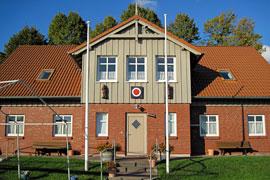 Fischeramt in Neustadt in Holstein