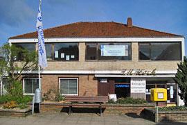 Blaudruck - J.H. Koch Werkstätten - Neustadt in Holstein