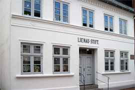 Lienau-Stift in Neustadt in Holstein