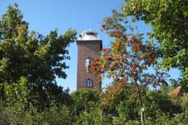 Pelzerhaken Leuchtturm in Neustadt in Holstein