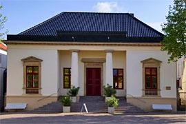 Rathaus in Neustadt in Holstein