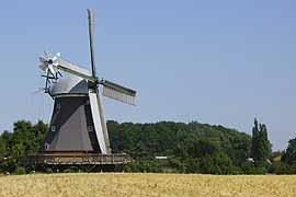Langenrader Windmühle