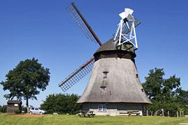 Grebiner Mühle