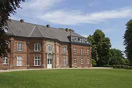 Prinzenhaus in Plön