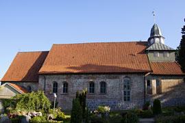 St. Georg auf dem Berge in Ratzeburg