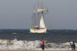 Windjammer Mare Frisium