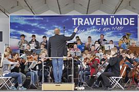 Orchester der Rudolf Steiner Schule Berlin