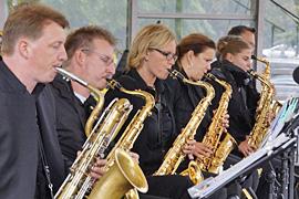Swinging Orchestra Schönberg