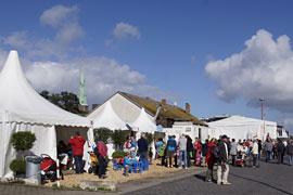 Travemünder Fischerfest