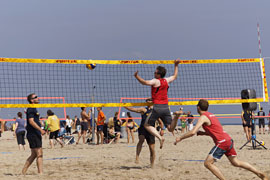 Travemünder Beach Open