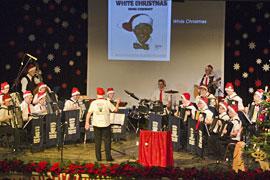 Akkordeon Orchester Ostseekrabben