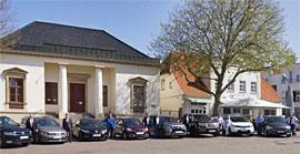 Automeile Neustadt in Holstein