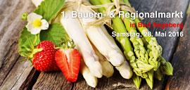 Bauernmarkt © Möbel Kraft Bad Segeberg