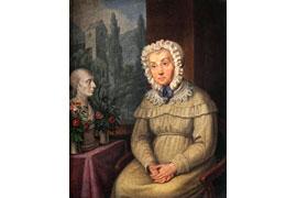 Caroline Bardua - Ernestine Voß 1827