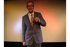 Christian Schliehe - Heinz Erhardt - Theaterschiff Lübeck