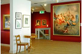 Dauerausstellung © Ostholstein-Museum