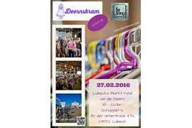 Plakat Deernskram
