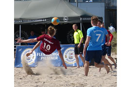 © Flens-Beach-Trophy