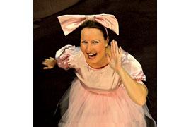 Frau Hoffmanns Erzählungen - Wunderland-Theater © Sonja Filitz