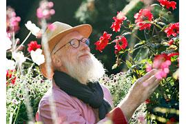 Gartenbotschafter John Langley © Andreas Bock