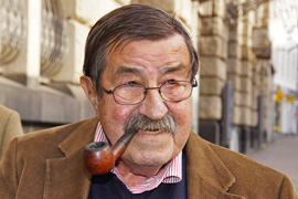 Günter Grass © TravMedia