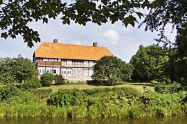 Gut Brodau Herrenhaus
