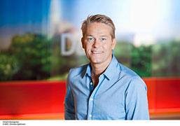 Hinnerk Baumgarten © NDR Christian Spielmann