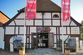 Hofanlage Marienhof in Neustadt in Holstein