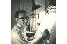 Johann-Ernst Seidel