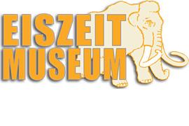 Logo Eiszeitmuseum in Lütjenburg