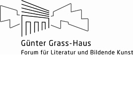 Logo Günter Grass-Haus in Lübeck