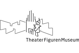 Logo TheaterFigurenMuseum in Lübeck