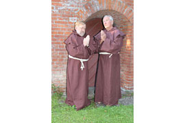 Lust un Leev in't Kloster