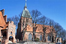 St. Nicolai-Kirche Mölln