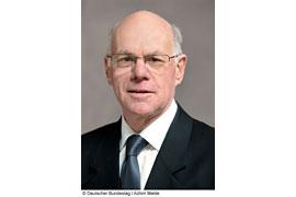 Norbert Lammert © Deutscher Bundestag / Achim Melde