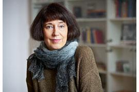 Olga Martynova © Jürgen Bauer
