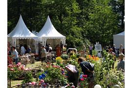 Park & Garden auf dem Stockseehof