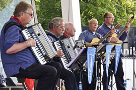 Der Passat Chor