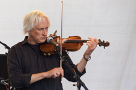 Peter Simon - Glenfiddle