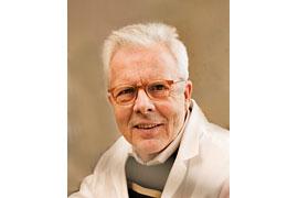 Prof. Dr. Klaus Roth