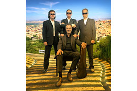 Raffaele und das Trio-Korrupti