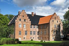 Schloss Hagen Probsteierhagen