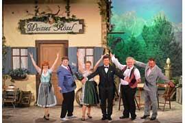 """Servus Peter - Das """"heile Welt"""" Musical"""