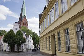 St. Aegidien-Kirche Lübeck