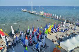 Super Sail Scharbeutz © Jens Hannemann