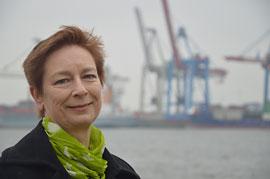 Susanne Bienwald © Maya Ückert