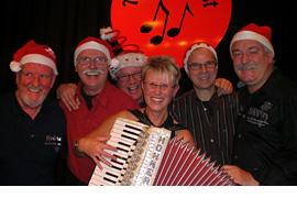 Wiehnacht an de Küst - Heiner Evers und Timmerhorst