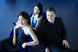 Trio con Brio Copenhagen © Soeren Svendsen